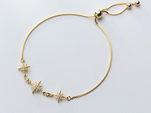 Multi Celestial Bracelet - MOOII