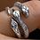 Thumbnail: Rebirth Sterling Silver Ring