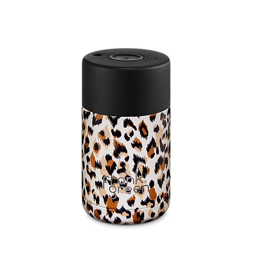 Frank Green wild ones savannah ceramic reusable cup 10oz / 295ml