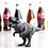 Thumbnail: Suck UK Dinosaur Bottle Opener