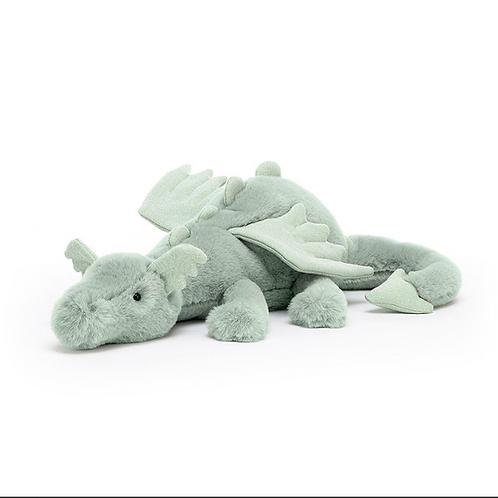 Jellycat Sage Dragon