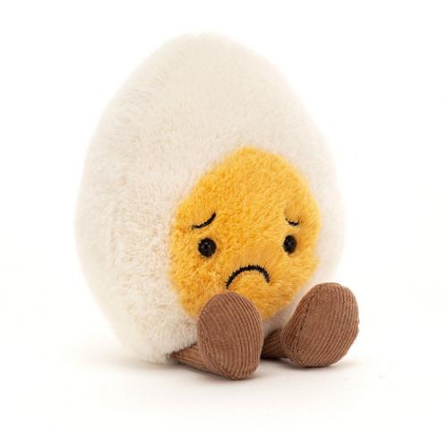 Jellycat Sorry Boiled Egg