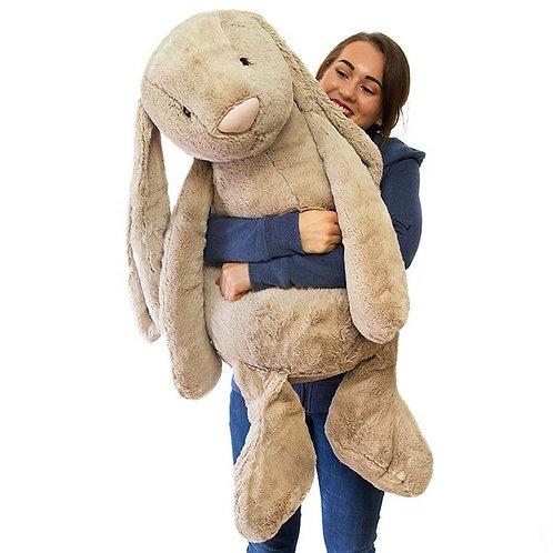 Jellycat Really Really Big Bashful Bunny 108cm