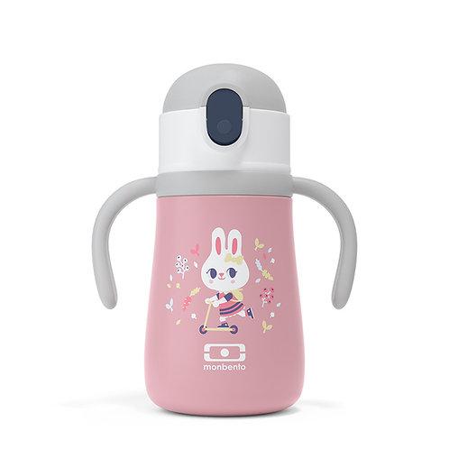 Monbento: Mb Stram 360ml - Bunny