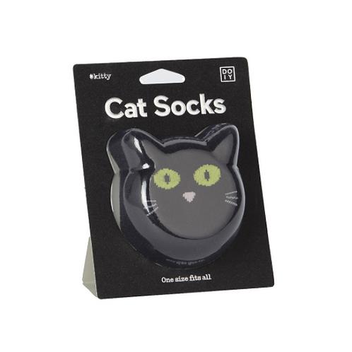DOIY SOCKS CAT