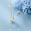 Thumbnail: Crown Necklace - MOOII