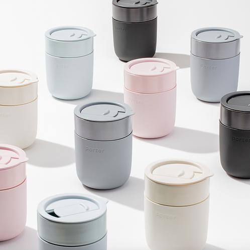 Porter Ceramic Mug 355ml