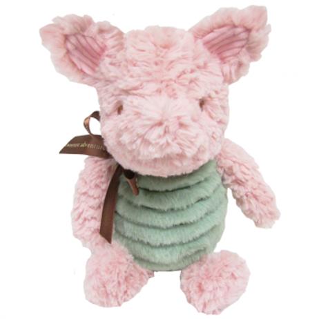Winnie the Pooh Classic Piglet Plush 23cm