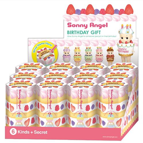 Sonny Angel Birthday Gift Box