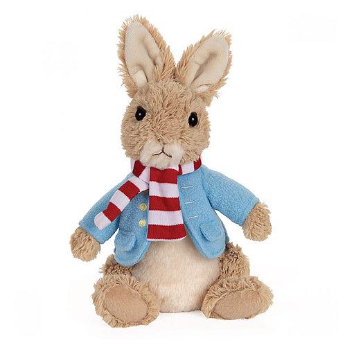Soft Toy: Peter Rabbit Holiday Plush