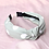 Thumbnail: Trendy Knotted Hairband/ Fashion Headbands