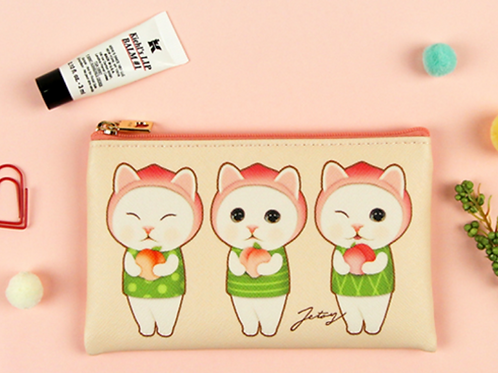 Choo Choo Slim Pouch Mini