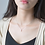 Thumbnail: Cross Necklace - MOOII