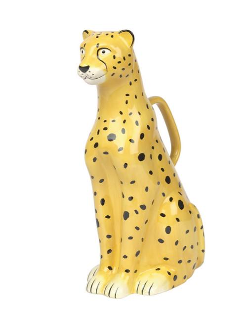 Urban Jungle Watering Can Cheetah DOIY