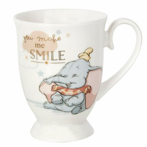 Dumbo: Mug 'You Make Me Smile'