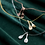 Thumbnail: Spoon and Fork Necklace - MOOII