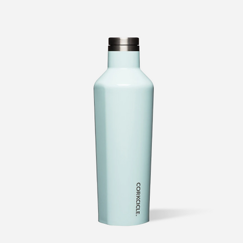 Corkcicle: Classic Canteen 475ml - Powder Blue