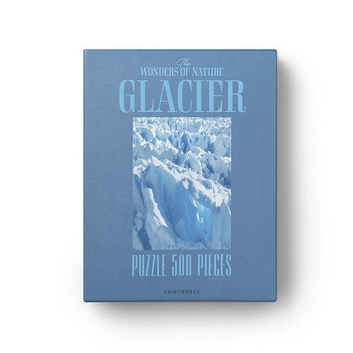 Printworks: Puzzle Glacier