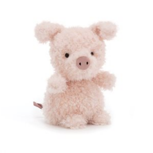 Jellycat Little Piglet