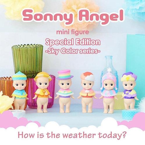 Mini Figure -Limited -Sky Color Series (2020)
