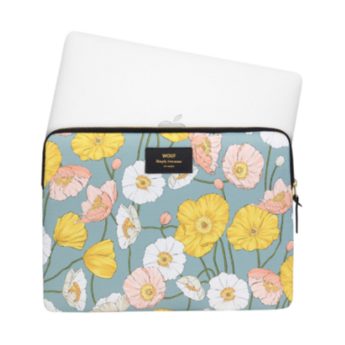 Wouf Laptop Sleeve Alicia