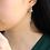 Thumbnail: Butterfly Arc Earring - MOOII