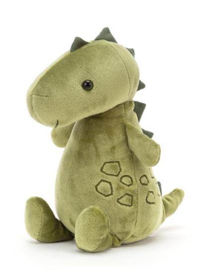 Jellycat Woddletot Dino