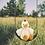 Thumbnail: Jellycat Bashful Chicken Medium