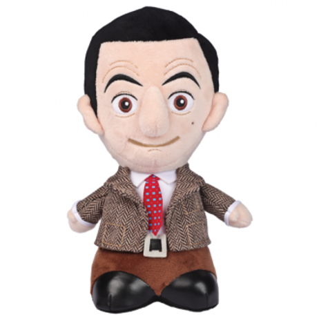 Mr Bean Talking Plush 24cm