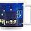 Thumbnail: Heat Changing London City Ceramic Novelty Mug