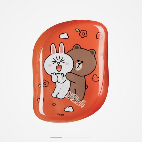 Tangle Teezer Compact Styler x Line Friends
