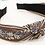 Thumbnail: Mooii Fashion Garden Floral Hair Band