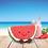 Thumbnail: Jellycat Amusable Watermelon