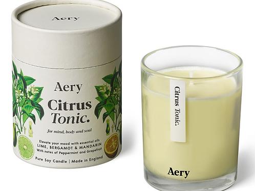Aery Living: Botanical 200g Soy Candle