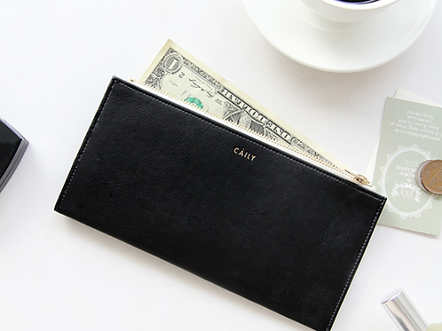 Caily Flat Wallet