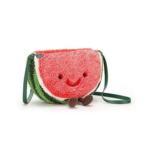 Jellycat Amusable Watermelon - Bag