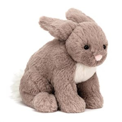 Jellycat Riley Beige Rabbit Small