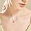 Thumbnail: Heart Necklace - MOOII