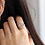 Thumbnail: Lily Flower Wreath and Butterfly Ring - MOOII