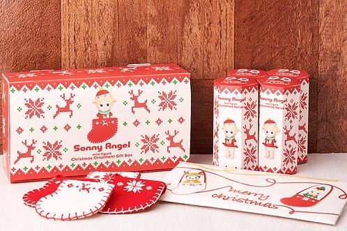Sonny Angel Christmas Gift Box (Set of 4)