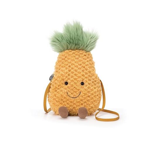 Jellycat Amuseable Pineapple - Bag