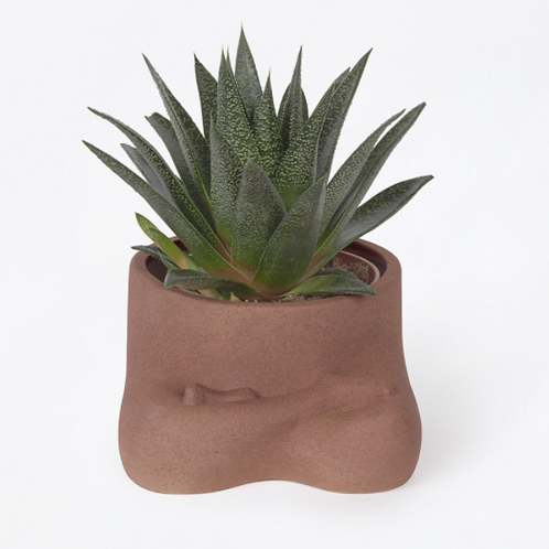 Namaste Plant Pot DOIY