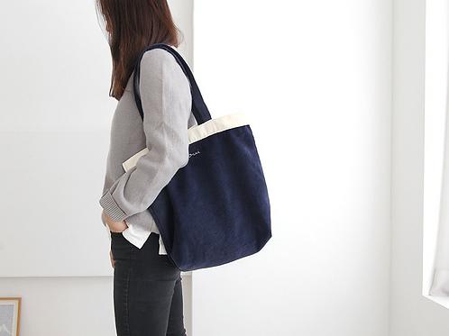 GMZ Shoulder Bag - Corduroy