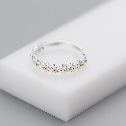 Multi Daisy Ring - MOOII