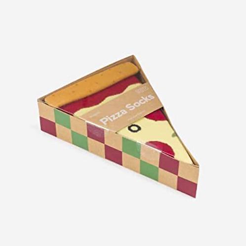 Doiy: Socks Pizza