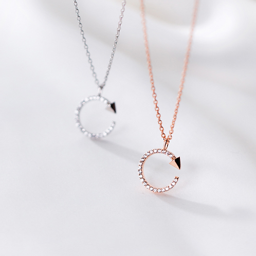 Reply Necklace - MOOII