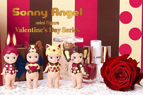 Sonny Angel Valentine's Day Limited edition