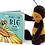 Thumbnail: Jellycat Bashful Bee Medium
