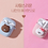 Thumbnail: Line Friends mini Brown and Friends AirPods Case Cover