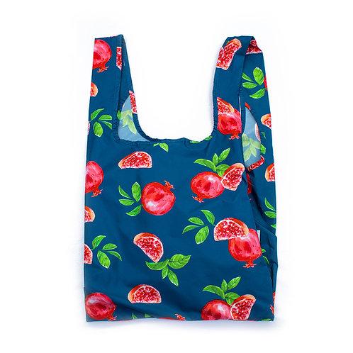 Kind Bag Reusable Bag Medium Pomegranate